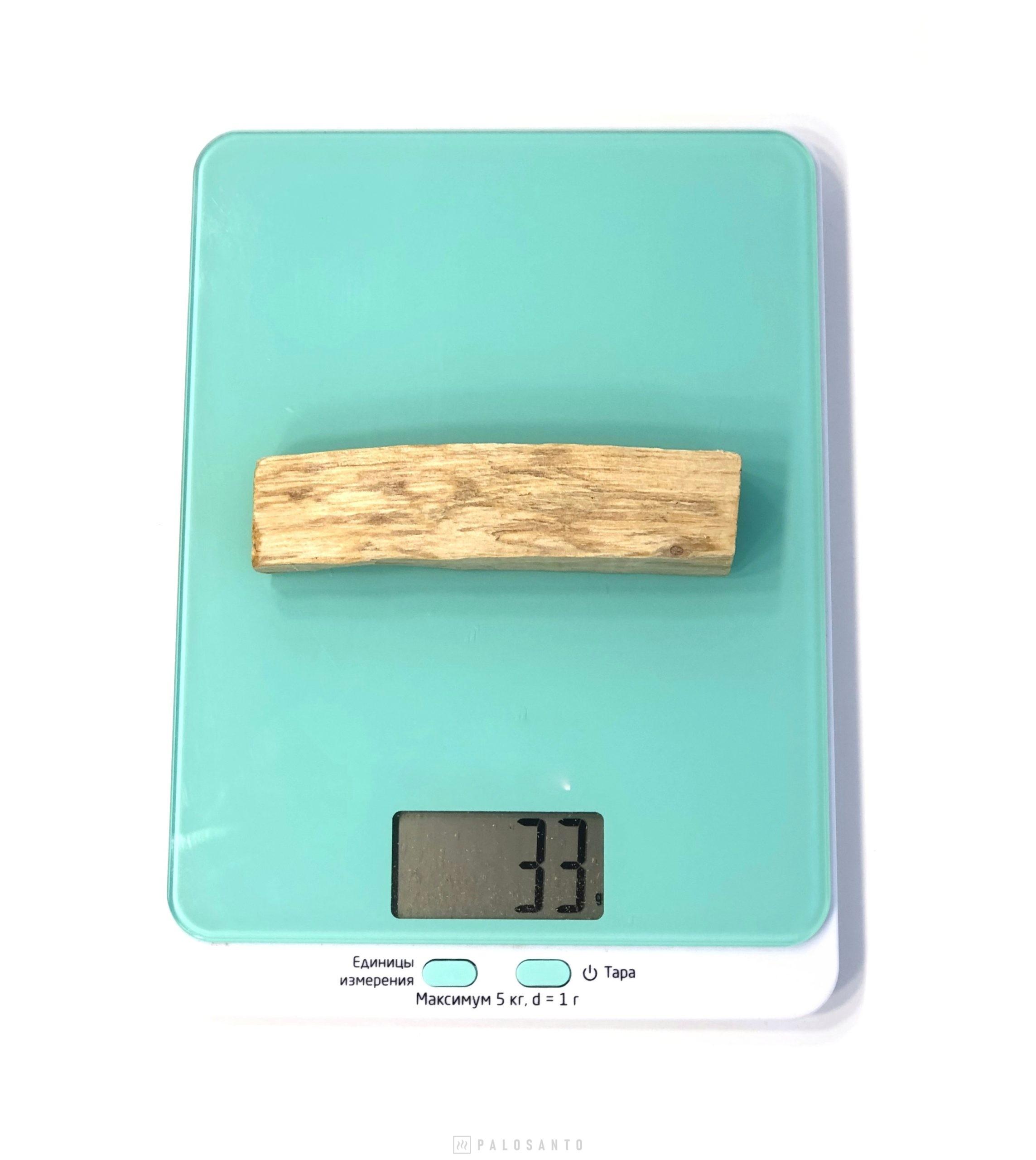 пало санто купить на вес