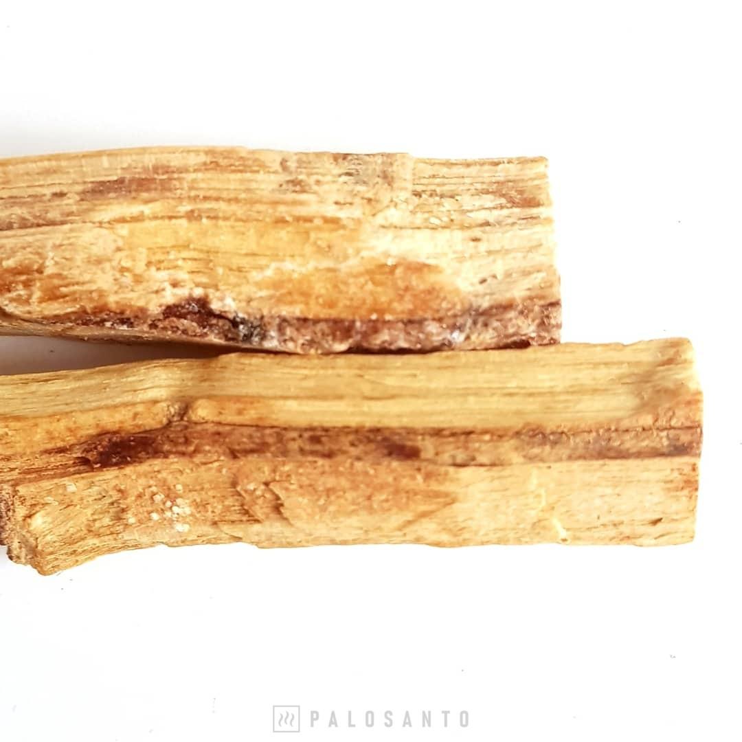 редкая палочка пало санто со смолой