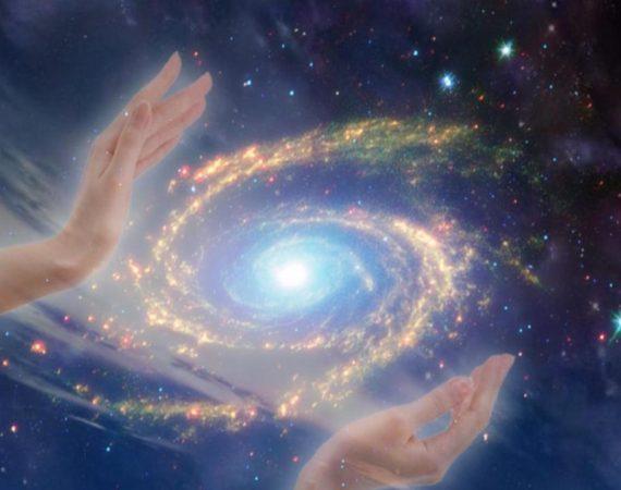 сотворение галактики